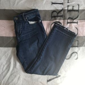 EUC Banana Republic Jeans